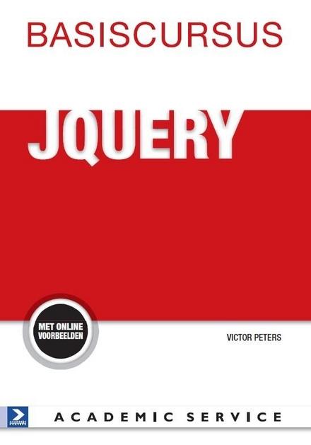 Basiscursus jQuery