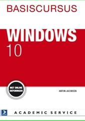 Basiscursus Windows 10
