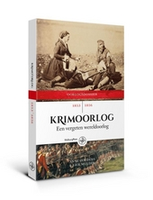 Krimoorlog 1853-1856 : een vergeten wereldoorlog