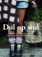 Dol op wol : nieuwe toepassingen voor traditionele Noorse motieven
