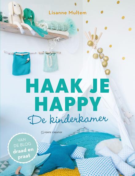 Haak je happy : de kinderkamer