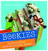 Bookies : beestachtige boekenleggers haken