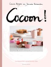 Cocoon! : 16 feelgood haakprojecten