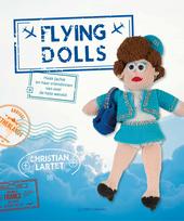 Flying dolls : haak Jackie en haar vriendinnen van over de hele wereld