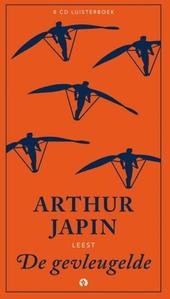 Arthur Japin leest De gevleugelde
