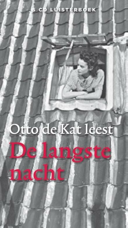 Otto de Kat leest De langste nacht