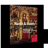 North & South : middeleeuwse kunst uit Noorwegen en Catalonië 1100-1350