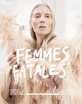 Femmes fatales : sterke vrouwen in de mode