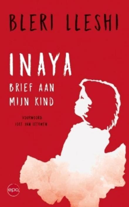 Inaya : brief aan mijn kind