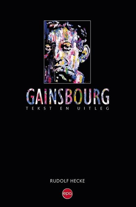 Gainsbourg : tekst en uitleg
