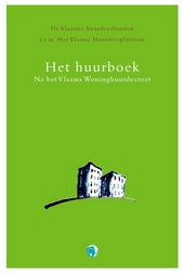 Het huurboek : na het Vlaams woninghuurdecreet