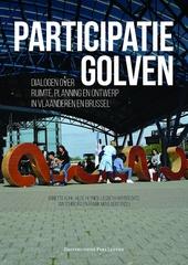 Participatiegolven : dialogen over ruimte, planning en ontwerp in Vlaanderen en Brussel