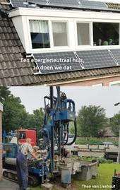 Een energieneutraal huis : zo doen we dat