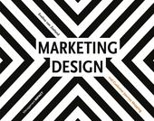 Marketing design met customer journey mapping