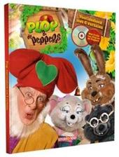 Dat zijn de Peppers : voorleesboek met 6 verhaaltjes en een cd met 6 liedjes