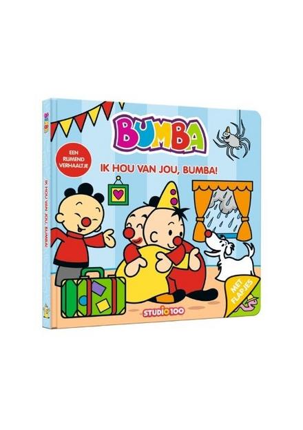Ik hou van jou, Bumba!
