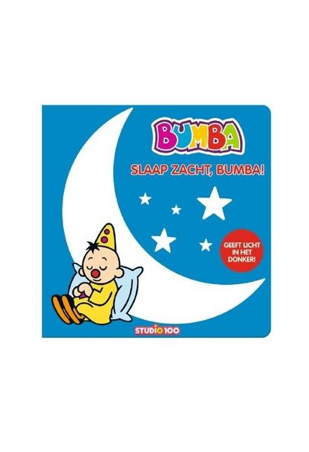 Slaap zacht, Bumba!