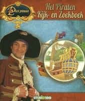 Het piraten kijk- en zoekboek