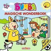 Magische wonderboek