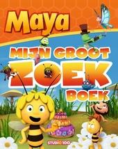 Maya : mijn groot zoekboek