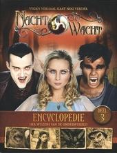Nachtwacht : encyclopedie der wezens van de onderwereld. 3, Vega's verhaal gaat nog verder
