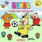 Bumba gaat voetballen