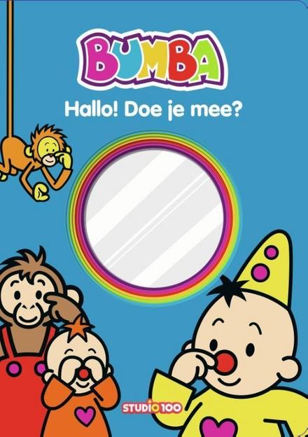 Bumba : interactief spiegelboek