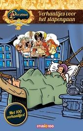 Piet Piraat leesboek : verhaaltjes voor het slapengaan