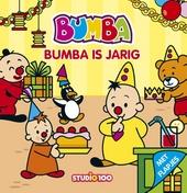 Bumba is jarig