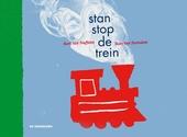 Stan stop de trein