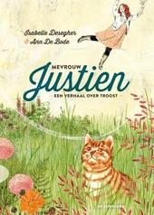 Mevrouw Justien : een verhaal over troost
