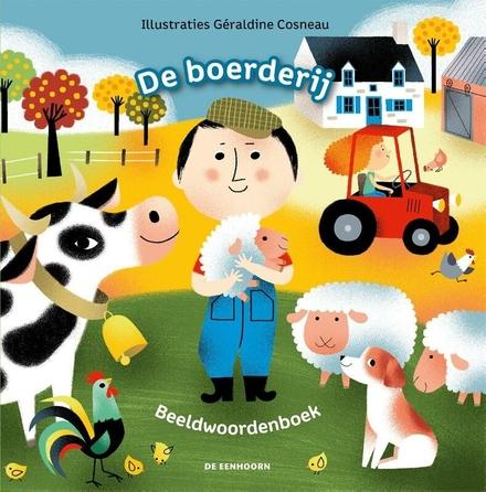 De boerderij : beeldwoordenboek