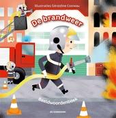 De brandweer : beeldwoordenboek