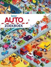 Lomps auto zoekboek