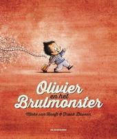 Olivier en het Brulmonster