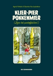 Klier-Pier Pokkenmier : (Leve het pantoffeldier!)