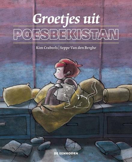 Groetjes uit Poesbekistan
