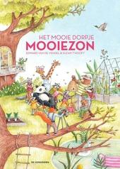 Het mooie dorpje Mooiezon