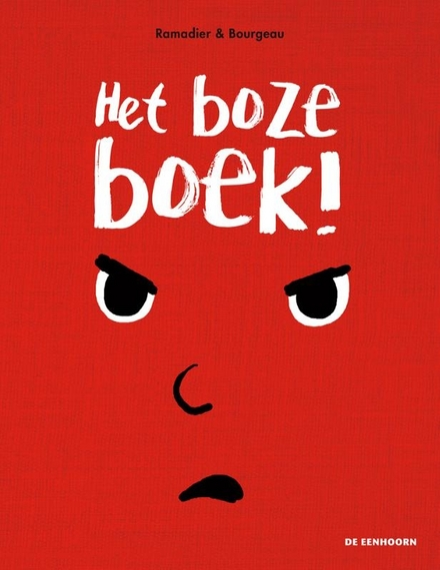 Het boze boek