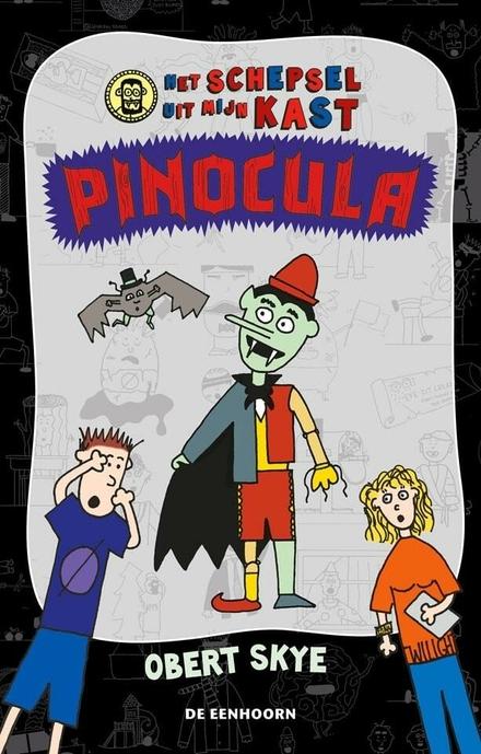 Pinocula