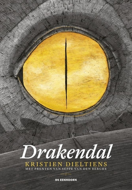 Drakendal : over een jongen die geen twijgje meer wilde zijn