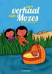 Het verhaal van Mozes