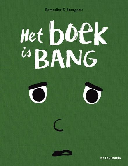 Het boek is bang