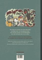 Kalmthoutenaren maken kinderboek 'Duivelsversjes'