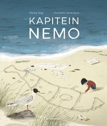 Kapitein Nemo - Durf jij te dromen?