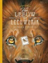 Van leeuw tot leeuwerik : met fabels van Aesopus