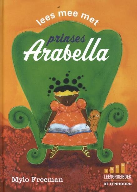Lees mee met prinses Arabella