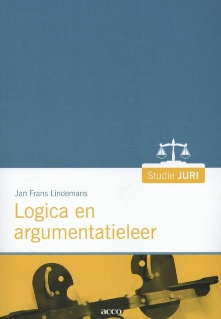 Logica en argumentatieleer