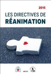 Les directives de réanimation 2015