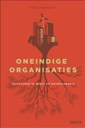 Oneindige organisaties : investeren in winst en duurzaamheid